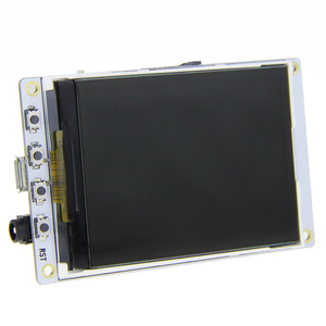 Image 3 - ESP32 TM Album Âm Nhạc 2.4 Inch Màn Hình TFT PCM5102A SD Wifi Module Bluetooth Ban SP99
