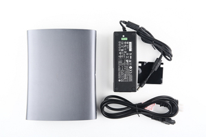 Image 5 - Mini komputer do gier Ultra mały Mini komputer stacjonarny procesor Intel Core i7 6700HQ z dedykowaną kartą GTX960M , HDMI, DP, type c