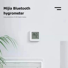 Hygrometer Temperature-Humidity Digital with High-Precision Smart-App Controling-Appliance