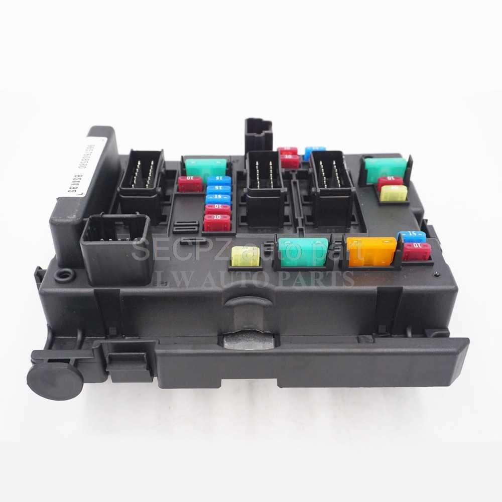 Sicherungskasten Box 6500.Y3 fr Citroen Xsara Picasso C2 C3 C5 ...