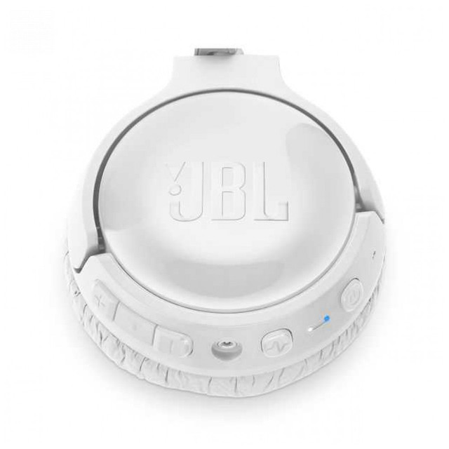 Earphones & Headphones JBL JBLT600BTNCWHT Portable Audio headset Earphone Headphone Video with microphone wireless T600BT 5