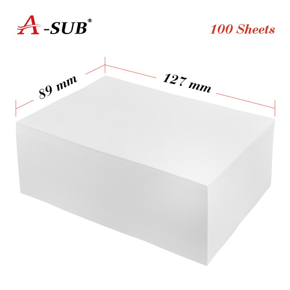 100sheets Glossy  Photo Paper 4R 6inch 4x6 Waterproof For Inkjet Printer Paper studio Photographer Photographic Color Coated 2