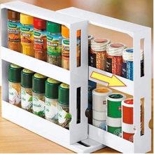 Вращающийся кухонный стеллаж для хранения вращающийся поднос