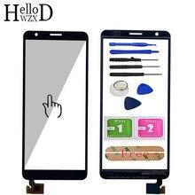 Mobile Touch Screen Für ZTE Klinge A5 2019 Touchscreen Digitizer Montage Für ZTE A5 2019 Telefon Sensor Objektiv Ersatz teile Werkzeuge