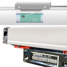 High precision linear displacement sensor measuring instrument two dimensional optical ruler KA300 grating ruler resolution 1um