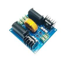 Zvs テスラコイルマルクス発生器 dc 12 v 30 v 20A 1000 ワット高電圧電源組み立てボード