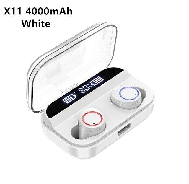 X11 white