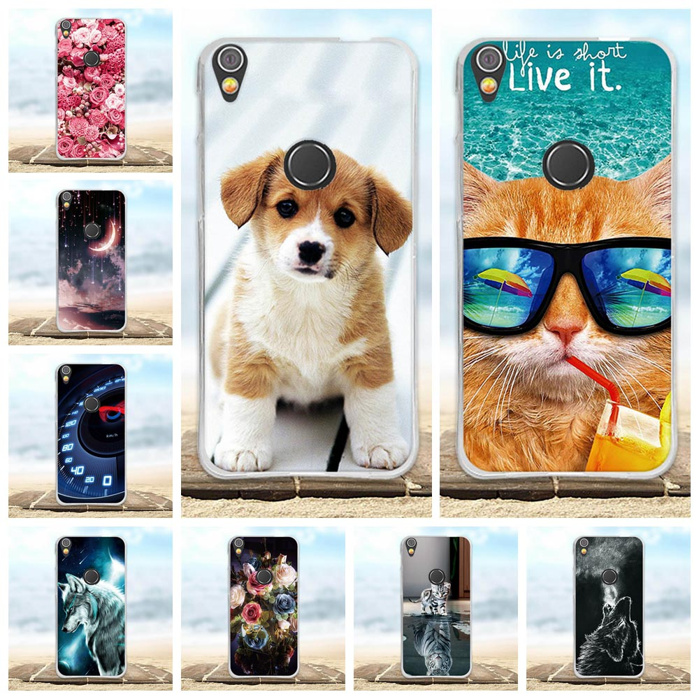 <font><b>Case</b></font> For <font><b>Alcatel</b></font> Shine lite <font><b>5080X</b></font> Back Cover Soft Silicone TPU Bags Shell For <font><b>Alcatel</b></font> Shine lite 5080 X Phone <font><b>Cases</b></font> 3D Fundas image