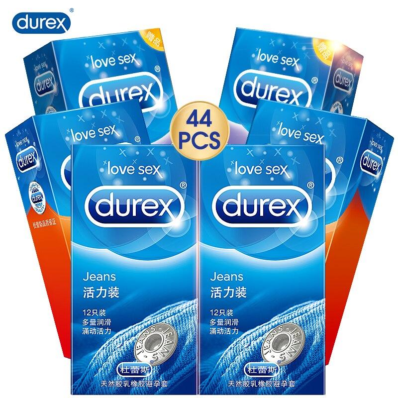 52mm durex Durex Condom