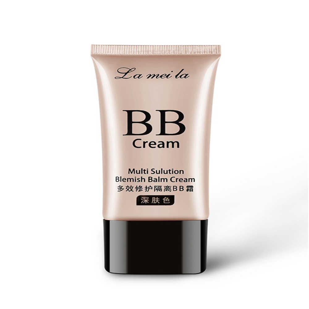 Lumaca Pelle di Serraggio Bb Cream 50 Ml Nuovo Tipo Corea Viso Ascensore Cosmetici Rigenerazione Delle Cellule Cc Creme Protezione Solare Lentiggini di Riparazione bb