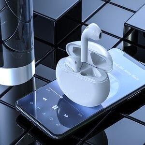 Image 5 - McGeSin A3 TWS אוזניות אלחוטי Bluetooth אוזניות מגע בקרת מוסיקה אוזניות מיני אפרכסת עם מיקרופון עבור Huawei Xiaomi Iphone