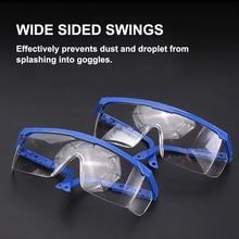 Glasses Eye-Protection Splash-Proof Onion Goggles Work-Lab Anti-Virus