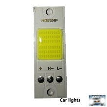 1 Pcs Nummer 27 30W Led Canbus Auto Koplamp H7 Led H3 H4 H1 H8 H11 9005 HB3 9006 HB4 Cob 12000LM 6000K 12V 24V Mini Lamp Auto(China)