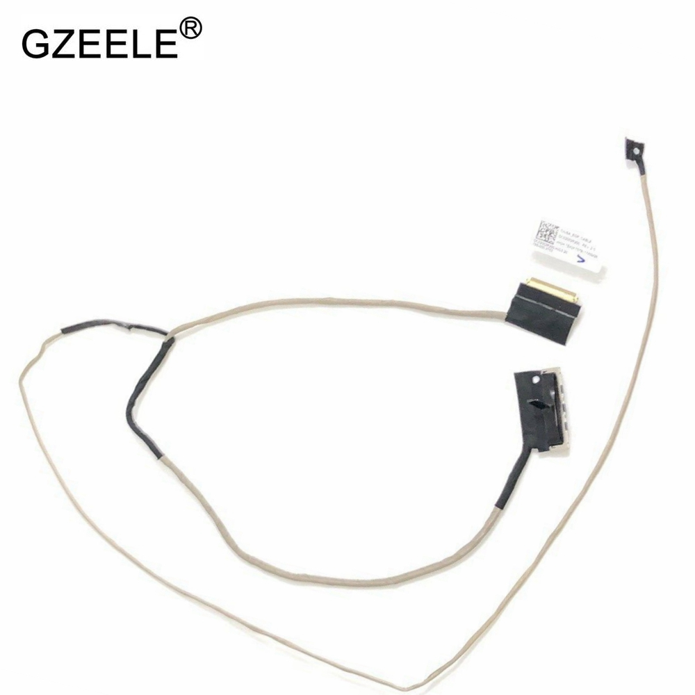 New LED LCD Screen Display Camera Cable For Lenovo 320S-14IKB 320s-14 DC02002R200 5C10N78578 EDP Cable LCD LED Display Screen