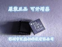 10pcs/lot CP2104-F03-GM CP2104 QFN-24 rfx2401c qfn