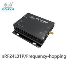 Rs485 rs232 беспроводной модуль uhf rf трансивер e34 dtu 2g4h27