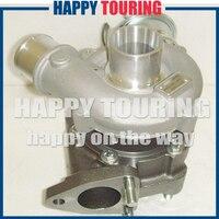 New GT1749V Turbo For TOYOTA RAV4 2 0 D-4D 116PS 721164-14 17201-27030A 17201-27030D 17201-27030E 17201-27030F 17201-27040