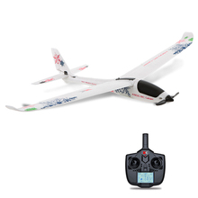 XK A800 RC Airplane 4CH 780mm 3D6G System Unassembled DIY