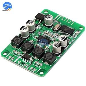 Image 2 - TPA3110 2 × 15 ワットbluetoothオーディオパワーアンプボード用 4/6/8/10 オームスピーカーデュアルチャンネル音質