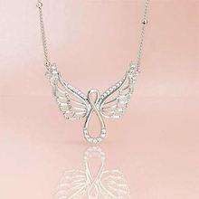 Женская мода ювелирные изделия подарок ко Дню Святого Валентина