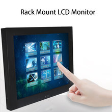 8.4 inch Monitor VGA HDMI DVI USB Interface Free shipping Re