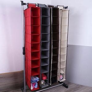Storage Bag Home Folding Hangi