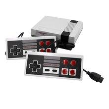 500/620 Mini konsola do gier TV 8 Bit Retro Classic przenośna konsola do gier AV wyjście wideo konsola do gier zabawki prezenty