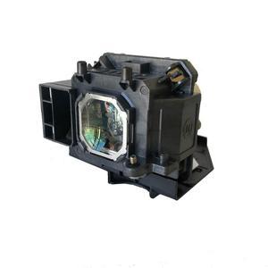 Image 2 - Haute Qualité NP16LP Lampe De Projecteur Pour M260WS M300W M300XS M350X M311W M361X M300WG NP P350X M300XSG Projecteurs