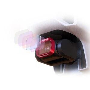 Image 2 - PGYTECH Ống Kính Lọc UV ND 8 16 32 64 Cho DJI Mini 2 Bộ Lọc Cho DJI Mavic Mini ND8 ND16 ND32 ND64