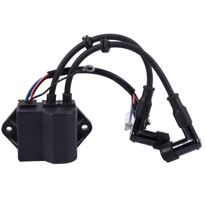 CDI Unit Assy for Suzuki Outboard Motor 2 Stroke DT6 DT8 6HP 8HP 32900-98100