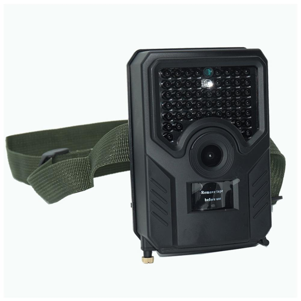 Yfashion <font><b>PR200B</b></font> HD 1080P Camera Waterproof Multifunctional Trapping Cam IR Cut Surveillance Vision Thermal Camera image