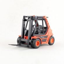 Welly/литая металлическая модель/городские работы игрушка-грузовик/Автопогрузчик/Коллекция/образовательная/подарок для детей