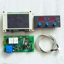 จัดส่งฟรี SF HC25G Arc แรงดันไฟฟ้าสูง Controller CNC เครื่องตัดพลาสม่าความสูงปรับสนับสนุน MACH3