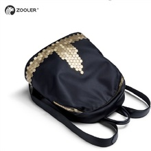 Newd ZOOLER luxury backpack women quality travel tote bags woman large fashion mochilas#F222