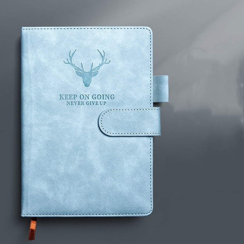 Блокнот высокого качества дневник блокнот для планирования кожаная записная книжка канцелярские милые школьные принадлежности для учащих...