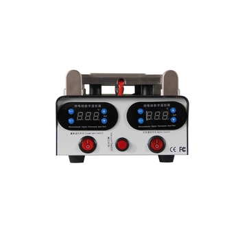 TBK-006 2 в 1 рамка Ремонт сепаратор машина + ЖК-сепаратор машина для IPhone отдельная рамка для samsung ЖК