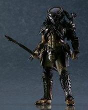 Alien VS Predator Action Figure Figma 109 Movable Model Toys