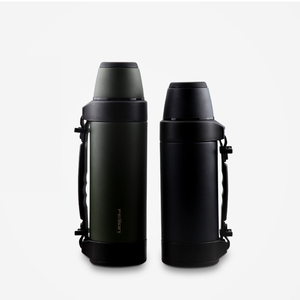 Image 5 - FEIJIAN 1.2L/1.5L thermos bottle Vacuum Flasks thermo cup Outdoor Travel coffee mug Thermal Insulation Performance over 24 hours