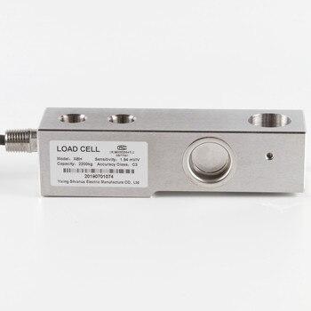 2018 Silvanus new weighing resistance sensor Spot supply petrochemical special stainless steel load sensor [sa] new original special sales balluff sensor switch bes m18mf usc70b s04k spot