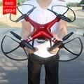 O mais novo xy6 rc zangão quadcopter com 1080 p wifi fpv câmera rc helicóptero 20-25min profissional dron quadcopter zangão câmera 4 k