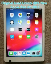 Original 80% New Used Apple IPad air 2013 Wi-Fi 9.7