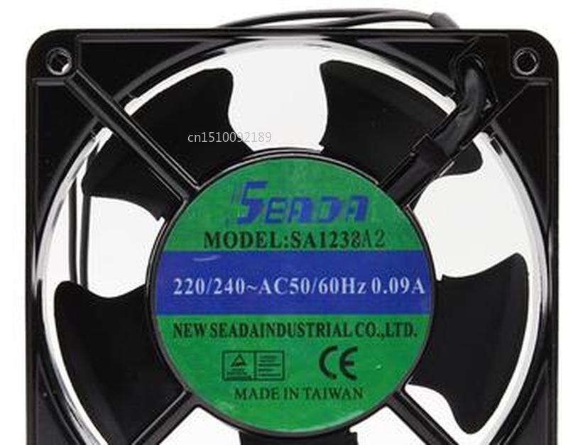 For SA1238A1 HBL / HSL Press Receiver Fan AC Fan Free Shipping