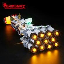Комплект светодисветильник briksmax для серии «Звездные войны»