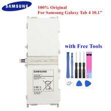 """100% オリジナルタブレットバッテリー EB BT530FBE 三星銀河タブ 4 10.1 """"SM T530 T531 T533 T535 T537 P5220 EB BT530FBC 6800 2600mah"""