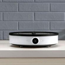 Электромагнитная печь бытовой горячий горшок ВОК горшок один мини тип Touch Mute интеллектуальная электронная печь