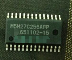 IC 100%new Free shipping M54563P M5M27C256AFP-15 AN16521A S3F8419XZZ-QZ89 MC14093BCP image