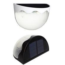 Ip55 светодиодный светильник на солнечных батареях водонепроницаемый