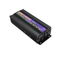 Pure Sine Wave Inverter 1600w 50HZ Car inverter DC