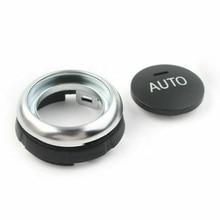 A/C Auto Taste abdeckung Antrieb Taste Knopf Rotary Rotation Nützlich Duable