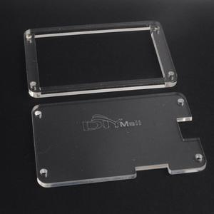 Image 5 - Nextion Basic NX4832T035 3.5 UART HMI Smart LCD Module Display with Acrylic Clear Case for Arduino Raspberry Pi  ESP8266